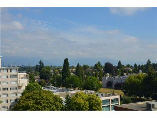 """Photo 13: 1104 2165 W 40TH Avenue in Vancouver: Kerrisdale Condo for sale in """"THE VERONICA"""" (Vancouver West)  : MLS®# V1093673"""
