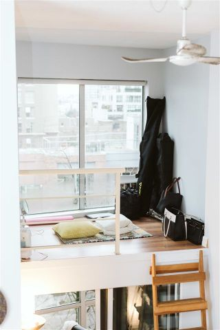 Photo 11: 319 933 SEYMOUR STREET in Vancouver: Downtown VW Condo for sale (Vancouver West)  : MLS®# R2233013