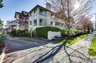Photo 1: 204 15272 20 Avenue in Surrey: King George Corridor Condo for sale (South Surrey White Rock)  : MLS®# R2568608
