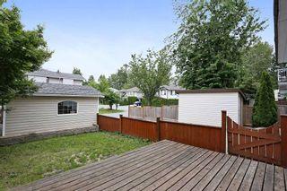 Photo 19: 23712 DEWDNEY TRUNK Road in Maple Ridge: Cottonwood MR House for sale : MLS®# R2081362