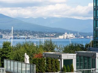 Main Photo: 502 1478 W HASTINGS Street in Vancouver: Coal Harbour Condo for sale (Vancouver West)  : MLS®# R2618223