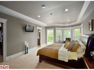 """Photo 8: 23157 80TH Avenue in Langley: Fort Langley House for sale in """"CASTLE HILL/FOREST KNOLLS"""" : MLS®# F1014538"""