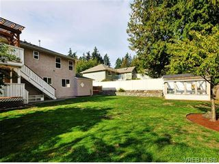 Photo 20: 3577 Kelly Dawn Pl in VICTORIA: La Walfred House for sale (Langford)  : MLS®# 684313
