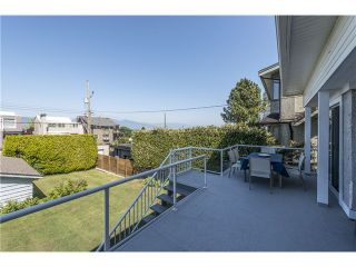 """Photo 10: 3641 W 15TH Avenue in Vancouver: Point Grey House for sale in """"POINT GREY"""" (Vancouver West)  : MLS®# V1006739"""