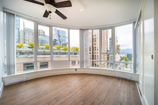 Photo 10: 1709 788 HAMILTON STREET in Vancouver: Downtown VW Condo for sale (Vancouver West)  : MLS®# R2613134