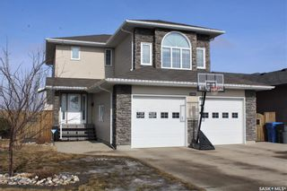 Photo 1: 1768 Wellock Road in Estevan: Pleasantdale Residential for sale : MLS®# SK844591