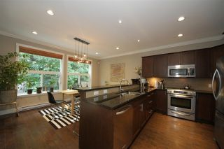 """Photo 5: 39055 KINGFISHER Road in Squamish: Brennan Center House for sale in """"The Maples at Fintrey Park"""" : MLS®# R2090192"""