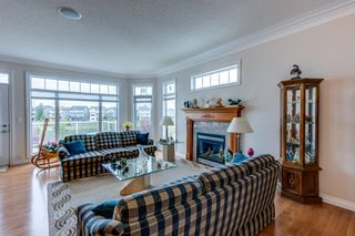 Photo 16: 6616 SANDIN Cove in Edmonton: Zone 14 House Half Duplex for sale : MLS®# E4262068