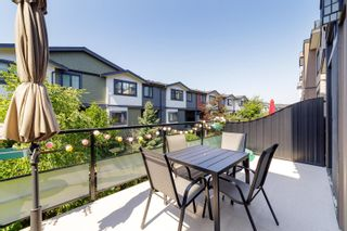 """Photo 13: 29 100 WOOD Street in New Westminster: Queensborough Townhouse for sale in """"RIVER'S WALK"""" : MLS®# R2600121"""