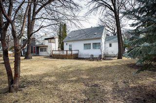 Photo 36: 335 Wildwood H Park in Winnipeg: Wildwood Residential for sale (1J)  : MLS®# 202107694