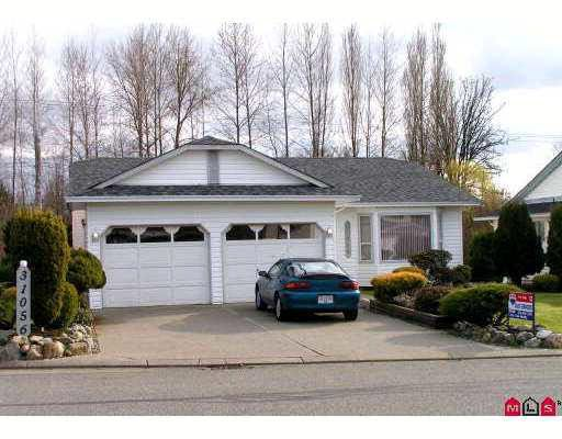 Main Photo: 31056 CREEKSIDE DRIVE in : Abbotsford West House for sale : MLS®# F2707688