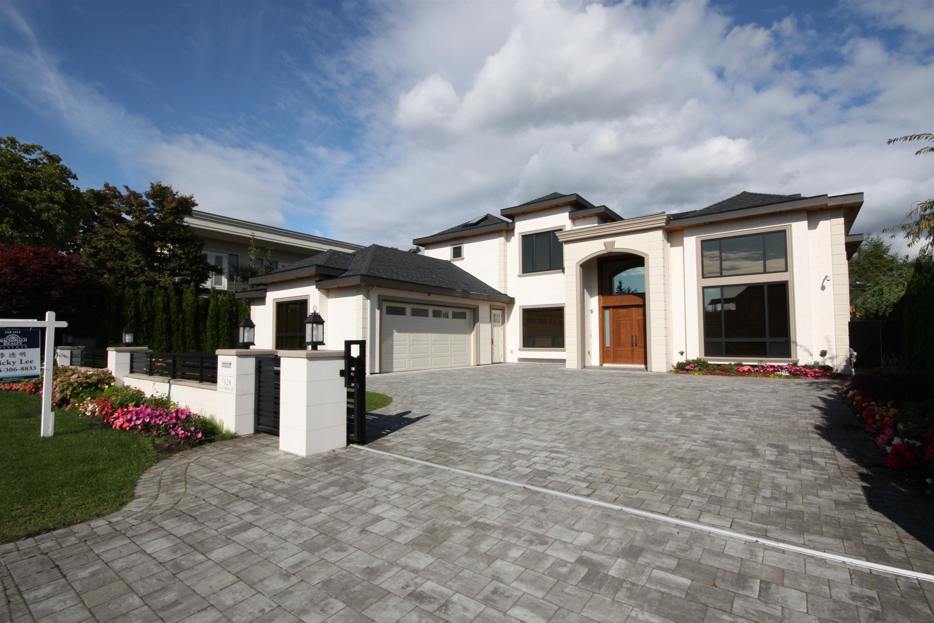 Main Photo: 7828 SUNNYDENE Road in Richmond: Broadmoor House for sale : MLS®# R2624933