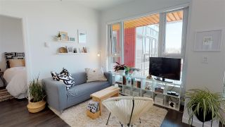 """Photo 9: 701 933 E HASTINGS Street in Vancouver: Strathcona Condo for sale in """"STRATHCONA VILLAGE-BALLANTYNE"""" (Vancouver East)  : MLS®# R2368592"""