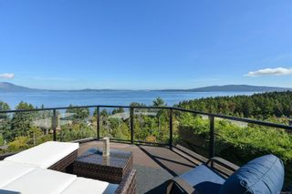 Photo 36: 583 Bay Bluff Pl in : ML Mill Bay House for sale (Malahat & Area)  : MLS®# 887170