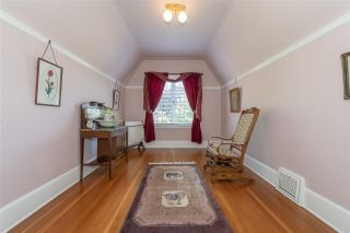 Photo 14: 1707 ALLISON Road in Vancouver: University VW House for sale (Vancouver West)  : MLS®# R2591917