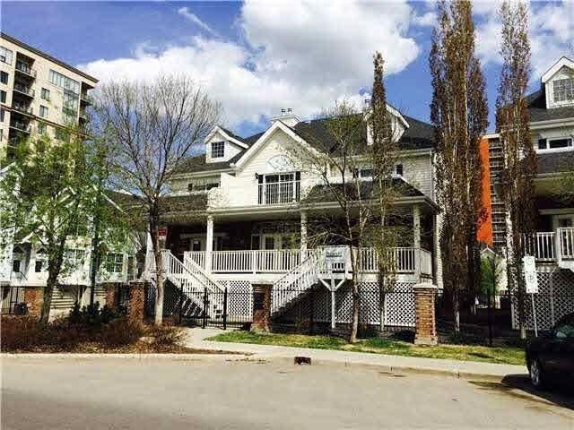 Main Photo: 10235 111 Street in Edmonton: Zone 12 Office for sale : MLS®# E4247418