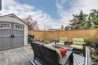 Photo 3: 3 19022 119B Avenue in Pitt Meadows: Central Meadows Townhouse for sale : MLS®# R2455967