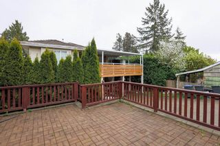 Photo 25: 443 ROUSSEAU Street in New Westminster: Sapperton House for sale : MLS®# R2566745