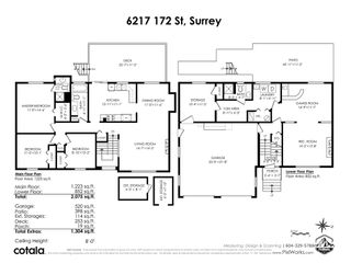 "Photo 38: 6217 172 Street in Surrey: Cloverdale BC House for sale in ""West Cloverdale"" (Cloverdale)  : MLS®# R2534723"