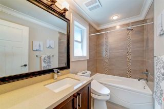 Photo 17: 3402 HARPER Road in Coquitlam: Burke Mountain House for sale : MLS®# R2586866