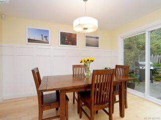 Photo 5: 1321 Pembroke St in VICTORIA: Vi Fernwood Half Duplex for sale (Victoria)  : MLS®# 800491