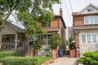Photo 2: 58 Corbett Avenue in Toronto: Rockcliffe-Smythe House (2-Storey) for sale (Toronto W03)  : MLS®# W5313520