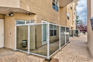 Photo 36: 106 6600 Old Banff Coach Road SW in Calgary: Patterson Apartment for sale : MLS®# A1142616