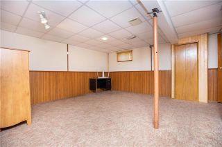 Photo 13: 228 Worthington Avenue in Winnipeg: St Vital Residential for sale (2D)  : MLS®# 1905170