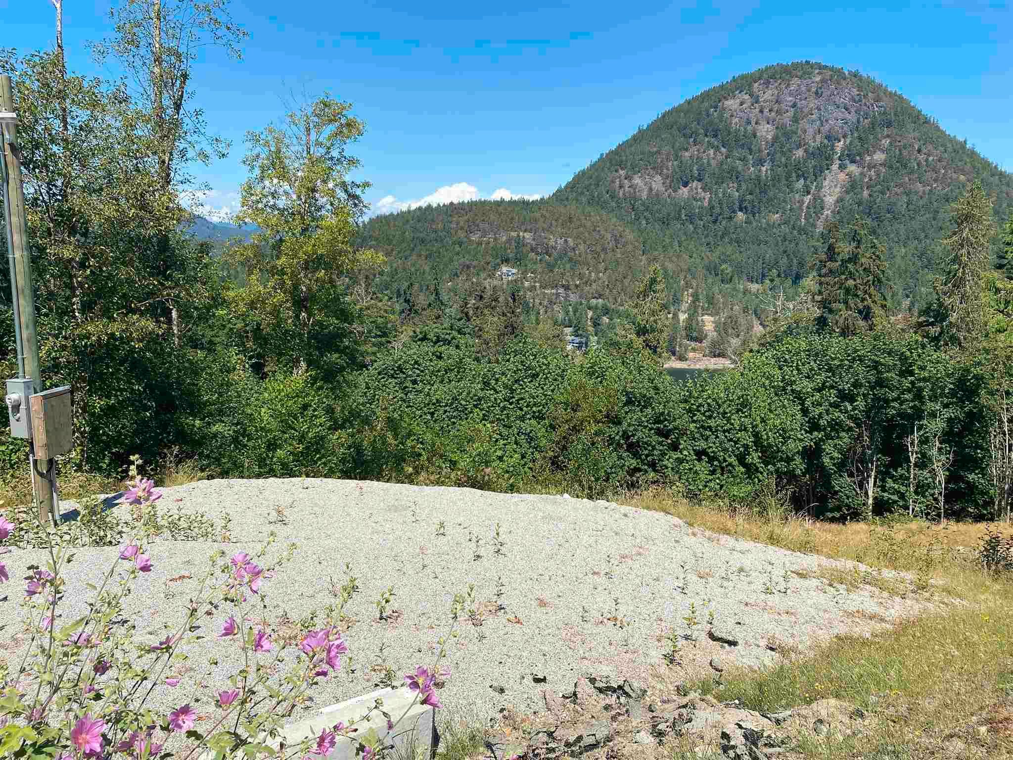 """Main Photo: LOT 3 CECIL HILL Road in Madeira Park: Pender Harbour Egmont Land for sale in """"Cecil Hill"""" (Sunshine Coast)  : MLS®# R2523244"""