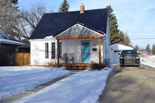 Photo 40: 5508 48 Avenue: Wetaskiwin House for sale : MLS®# E4226563
