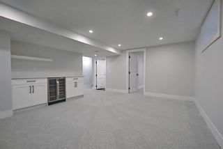 Photo 33: 428 Queensland Place SE in Calgary: Queensland Detached for sale : MLS®# A1123747