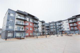 Photo 29: 114 7508 Getty Gate in Edmonton: Zone 58 Condo for sale : MLS®# E4234068