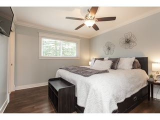 """Photo 16: 3952 205B Street in Langley: Brookswood Langley House for sale in """"Brookswood"""" : MLS®# R2486074"""