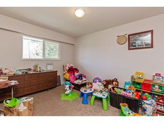 Photo 18: 7552 MARTIN Place in Mission: Mission BC House for sale : MLS®# R2550439