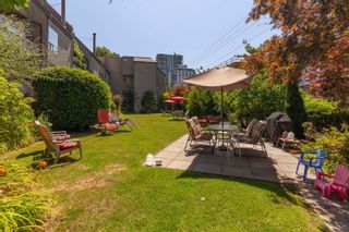 """Photo 30: 216 1500 PENDRELL Street in Vancouver: West End VW Condo for sale in """"Pendrell Mews"""" (Vancouver West)  : MLS®# R2625764"""