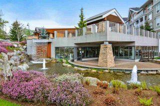 "Photo 17: 105 6450 194 Street in Surrey: Clayton Condo for sale in ""Waterstone"" (Cloverdale)  : MLS®# R2508287"