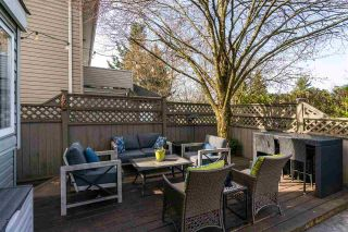 """Photo 22: 20211 93A Avenue in Langley: Walnut Grove House for sale in """"Riverwynd"""" : MLS®# R2549404"""