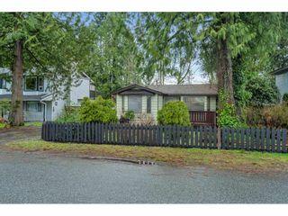 Photo 1: 24944 122 AVENUE in Maple Ridge: Websters Corners House for sale : MLS®# R2559311