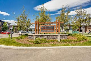 Photo 15: 4101 2781 Chinook Winds Drive SW: Airdrie Row/Townhouse for sale : MLS®# A1122358