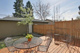 Photo 43: 455 29 Avenue NW in Calgary: Mount Pleasant Semi Detached for sale : MLS®# A1142737