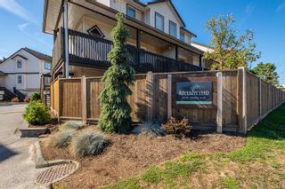 """Photo 34: 25 45740 THOMAS Road in Chilliwack: Vedder S Watson-Promontory Townhouse for sale in """"RIVERWYND"""" (Sardis)  : MLS®# R2613848"""