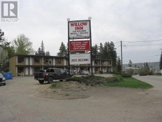 Photo 3: 832 FRONT STREET in Quesnel (Zone 28): Business for sale : MLS®# C8038047