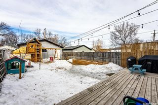 Photo 33: 1125 D Avenue North in Saskatoon: Caswell Hill Residential for sale : MLS®# SK845576