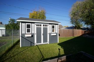 Photo 31: 657 4th St NE in Portage la Prairie: House for sale : MLS®# 202124572