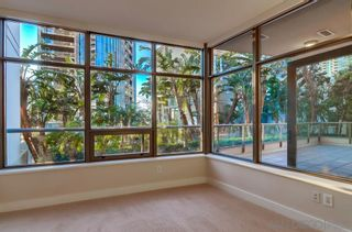 Photo 23: DOWNTOWN Condo for sale : 2 bedrooms : 700 W. E Street #502 in San Diego