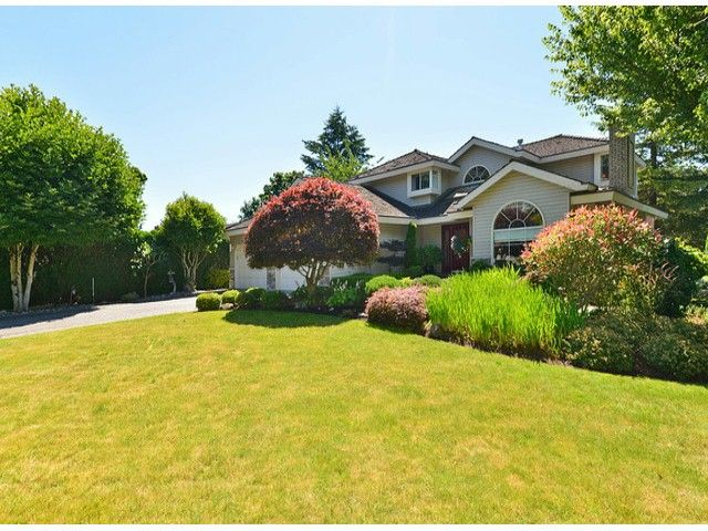 "Main Photo: 35102 PANORAMA Drive in Abbotsford: Abbotsford East House for sale in ""Everett Estates"" : MLS®# F1417437"