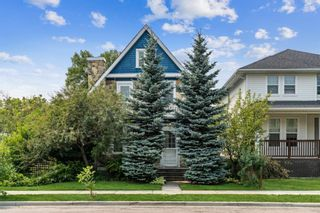 Main Photo: 1421 2A Street NW in Calgary: Crescent Heights Detached for sale : MLS®# A1133755