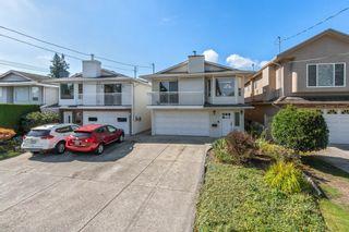 Photo 1: 6725 SALISBURY Avenue in Burnaby: Highgate House for sale (Burnaby South)  : MLS®# R2621419