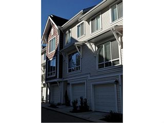 Photo 2: # 54 3039 156TH ST in Surrey: Grandview Surrey Condo for sale (South Surrey White Rock)  : MLS®# F1435214