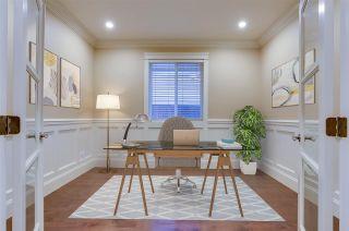 """Photo 16: 5842 FAIR Wynd in Delta: Neilsen Grove House for sale in """"MARINA GARDEN ESTATES"""" (Ladner)  : MLS®# R2577142"""